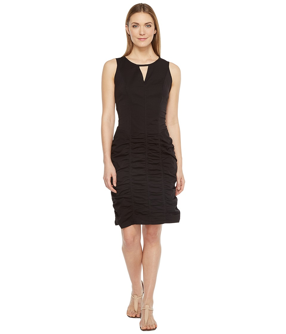 XCVI Ellie Dress (Black) Women