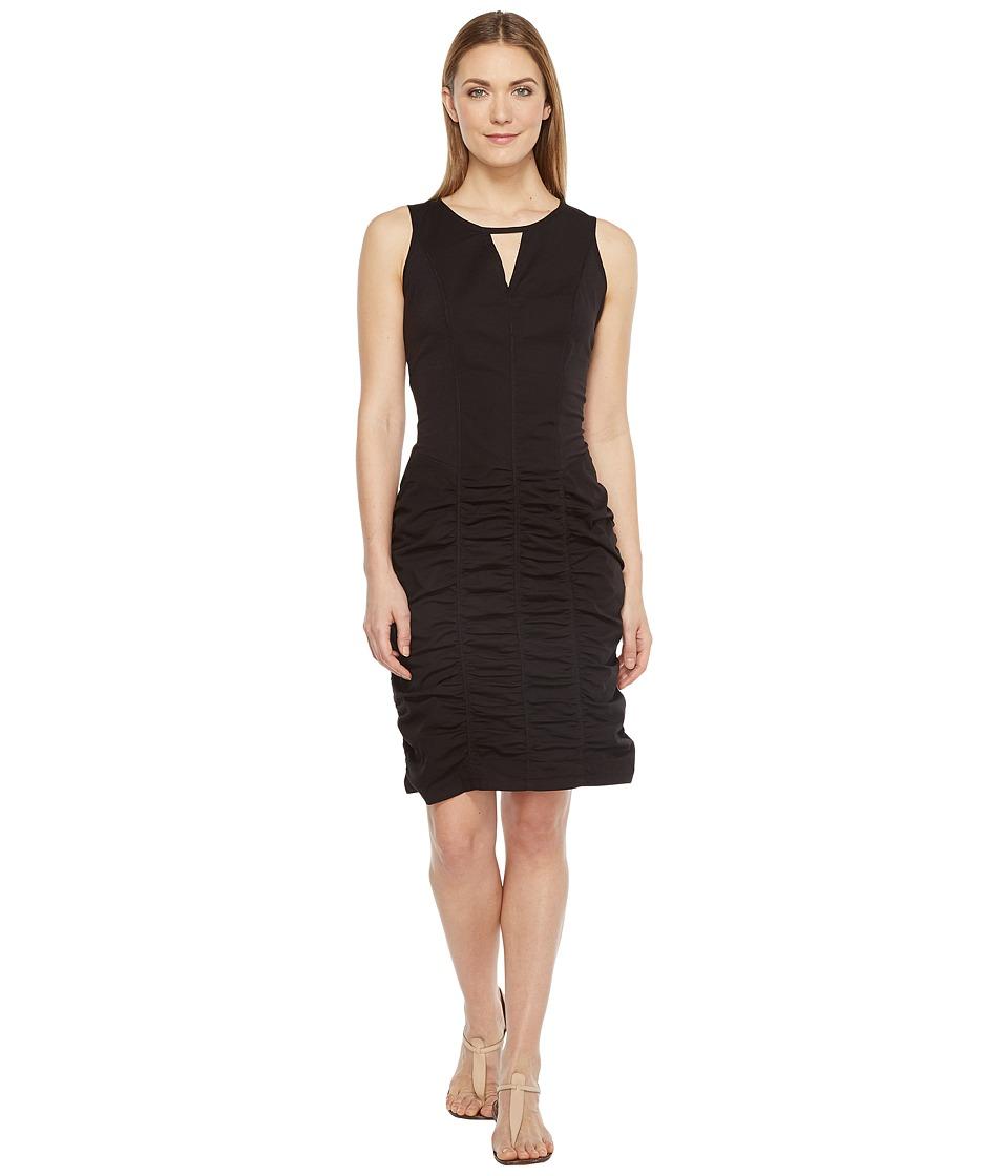 XCVI Ellie Dress (Black) Women