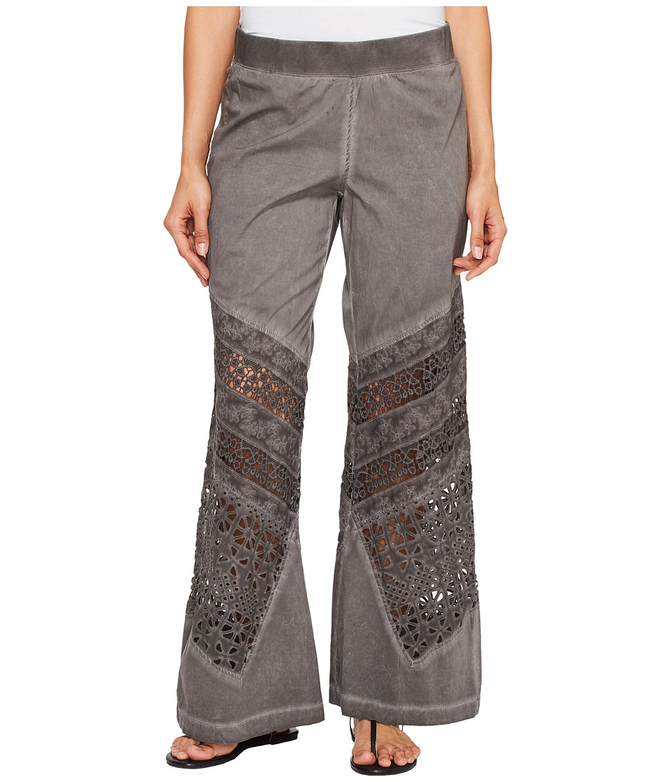 XCVI - Bryn Pants (Oil Wash Root) Women's Casual Pants