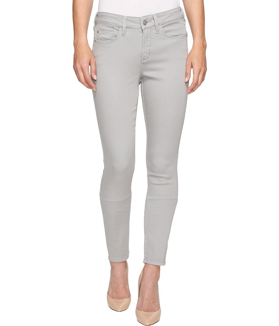 NYDJ - Uplift Alina Leggings in Moonstone Grey (Moonstone Grey) Women's Jeans