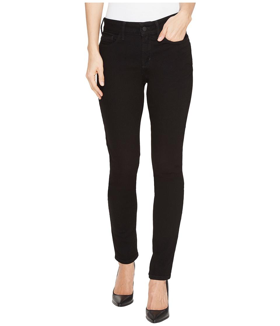 NYDJ - Uplift Alina Leggings in Future Fit Denim in Bloomsbury (Bloomsbury) Women's Jeans
