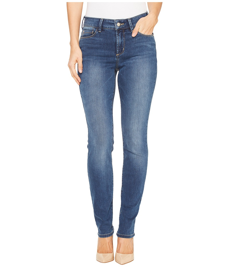 NYDJ Uplift Alina Leggings in Future Fit Denim in Le Maire (Le Maire) Women