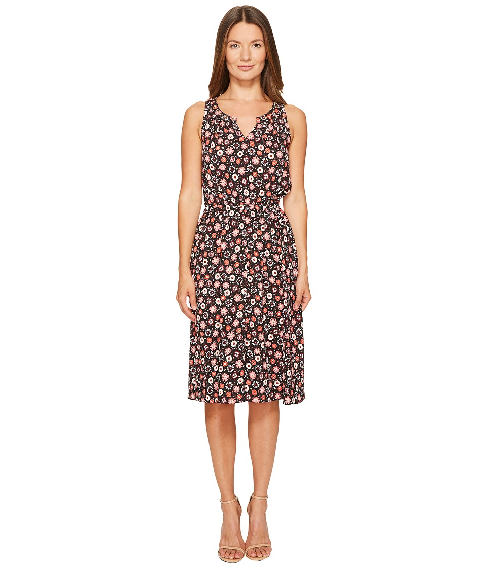 Kate Spade New York Mini Casa Flora Studded Dress