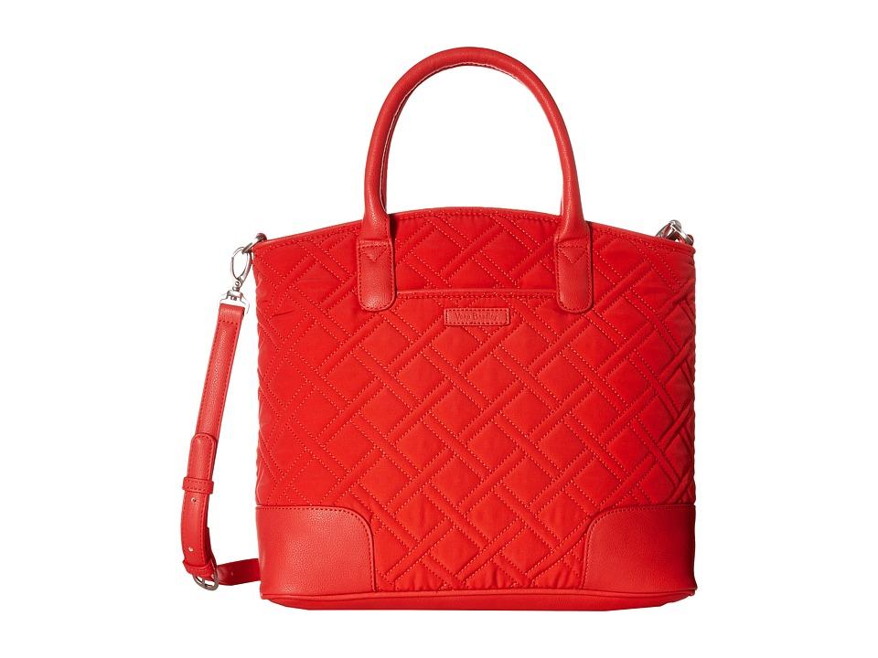 Vera Bradley - Day Off Satchel (Canyon Sunset) Satchel Handbags