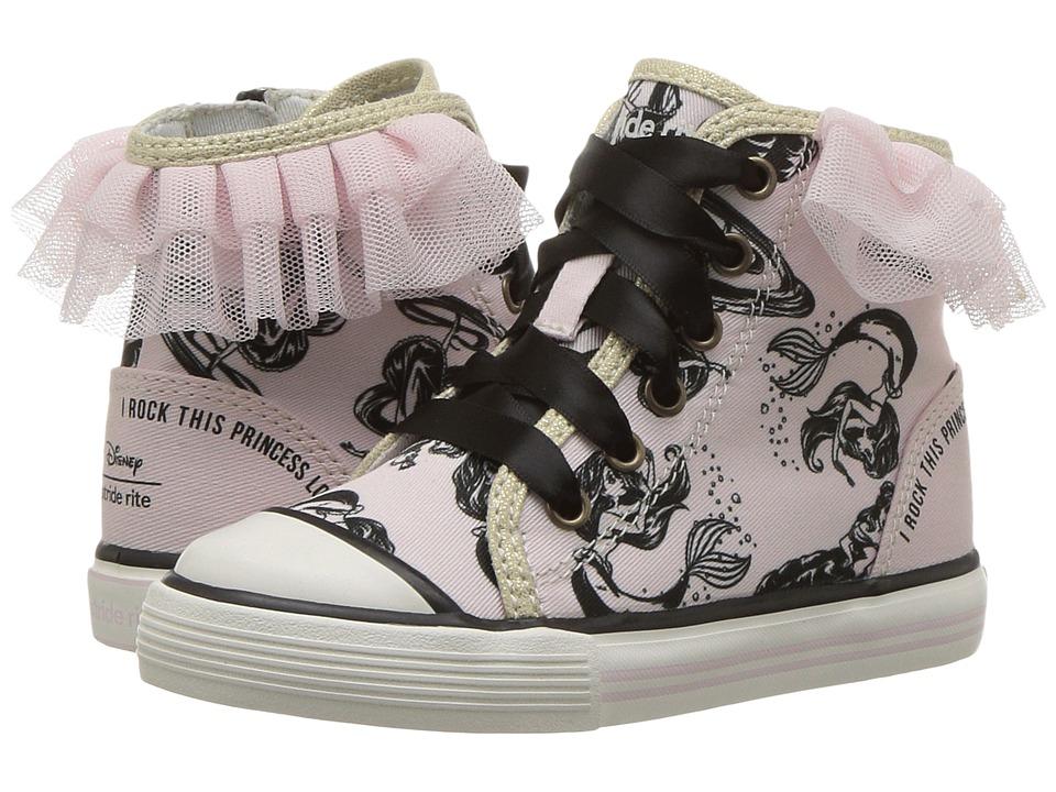 Stride Rite - Disney Princess Power (Toddler/Little Kid) (Pink) Girls Shoes