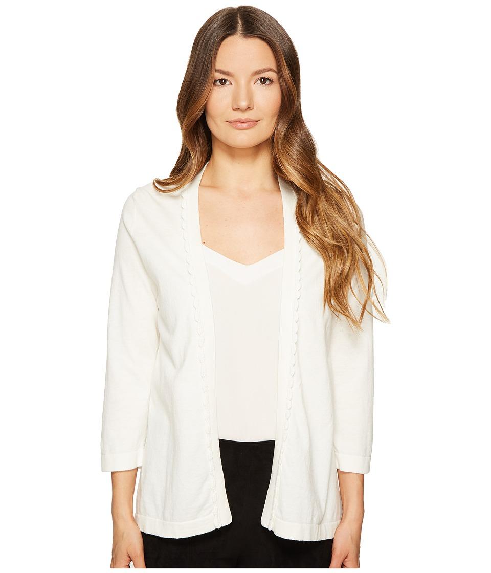 Kate Spade New York - Open Cardigan (Cream 1) Women's Sweater