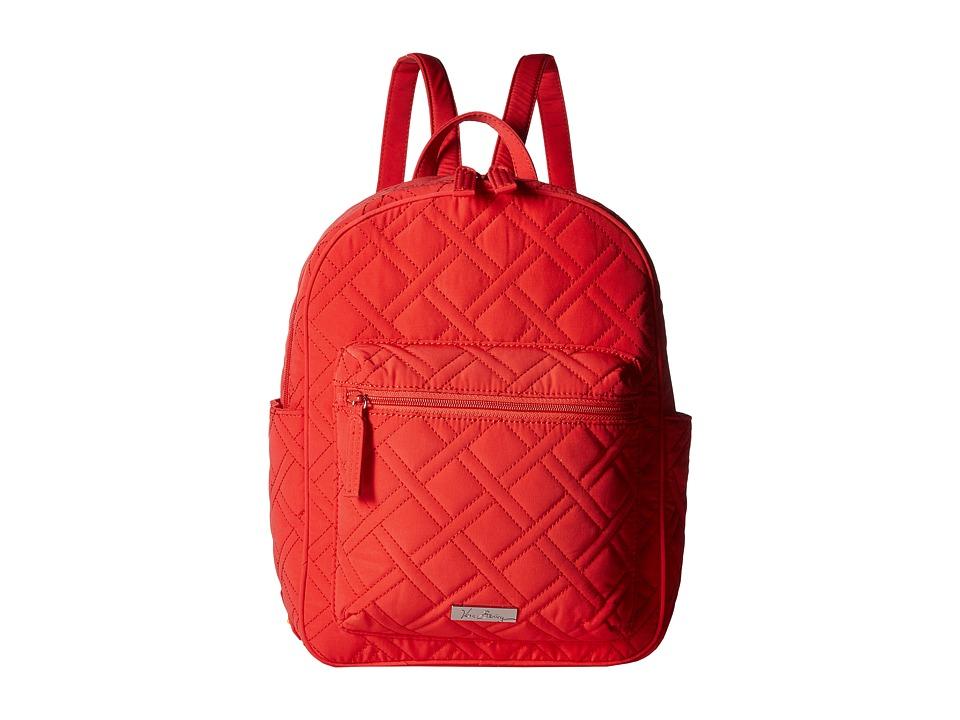 Vera Bradley - Leighton Backpack (Canyon Sunset) Backpack Bags