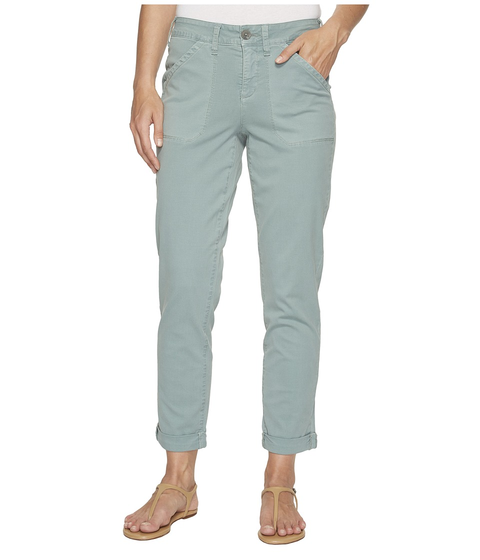NYDJ - Relaxed Chino (Calypso) Women's Casual Pants