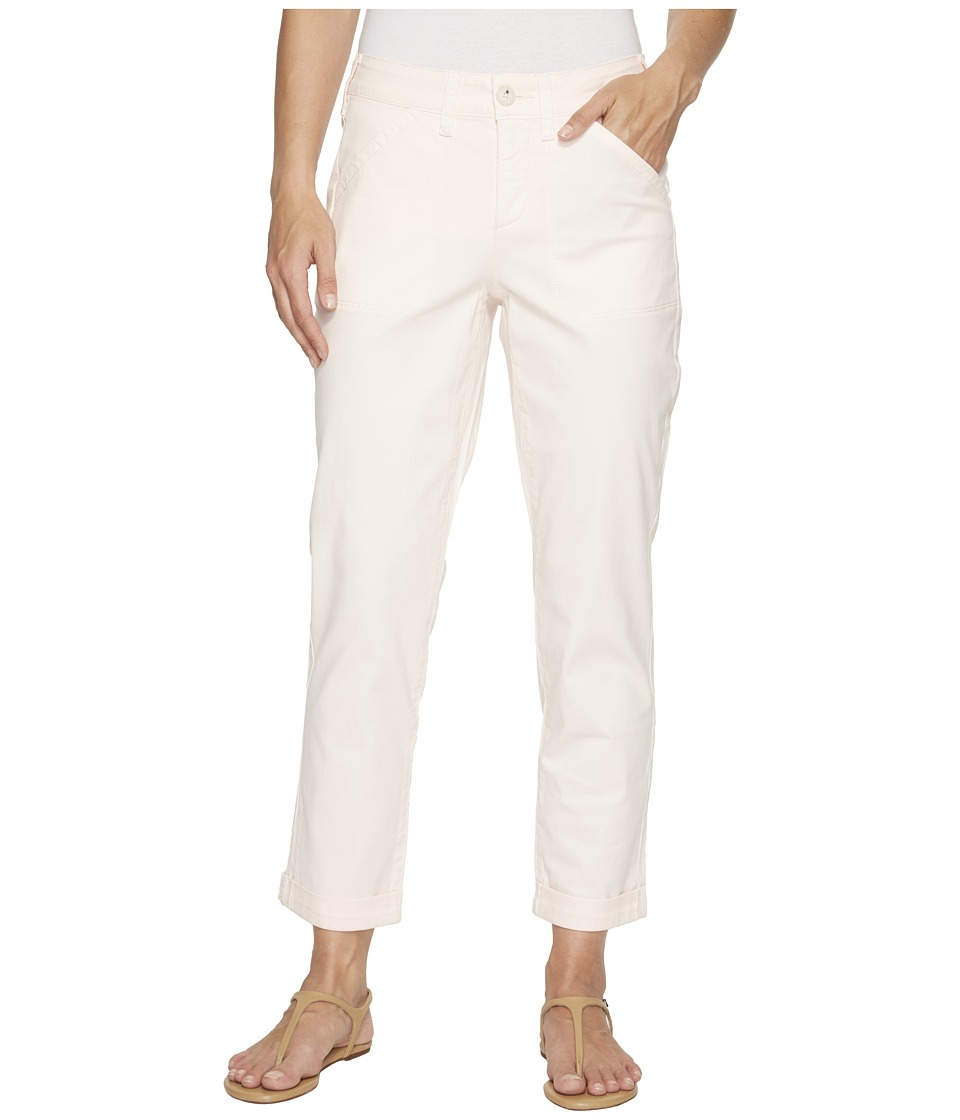 NYDJ - Relaxed Chino (Macaron) Women's Casual Pants