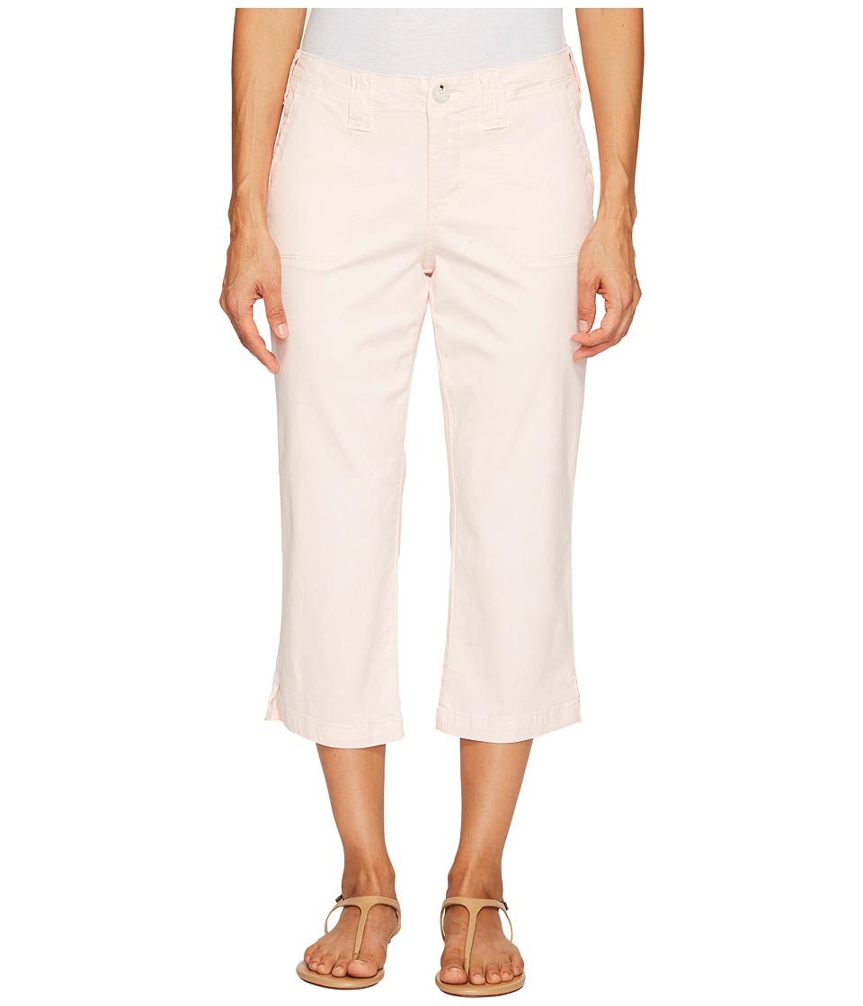 NYDJ - Chino Crop (Macaron) Women's Casual Pants