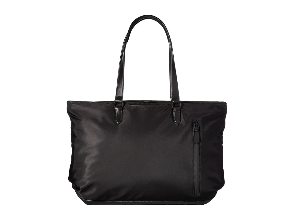 Cole Haan - Grand O.S Everyday Tote (Black) Tote Handbags