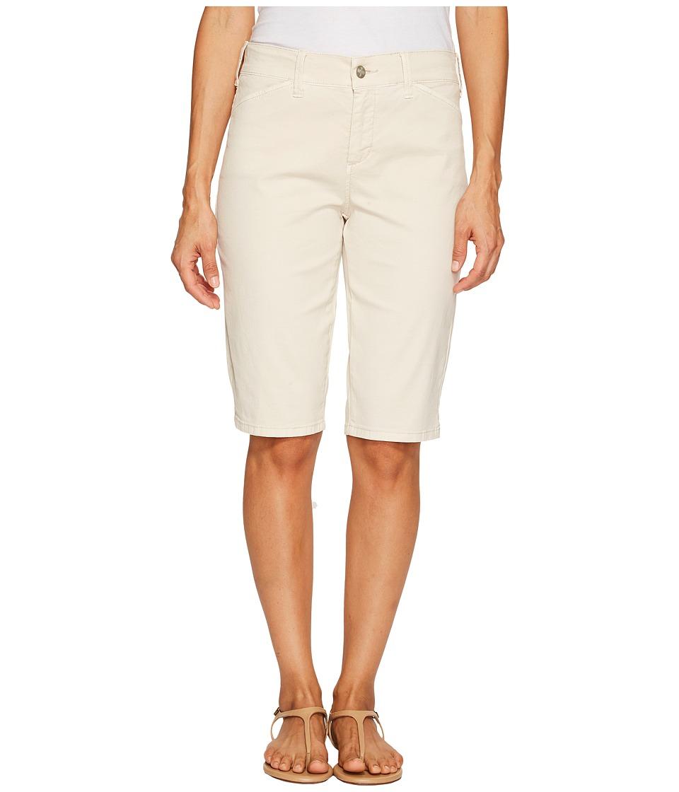 NYDJ - Chino Shorts (Clay) Women's Shorts