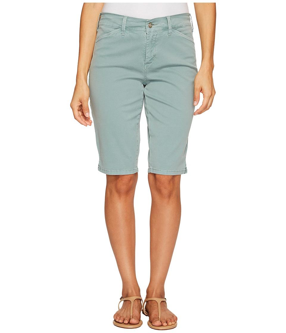 NYDJ - Chino Shorts (Calypso) Women's Shorts
