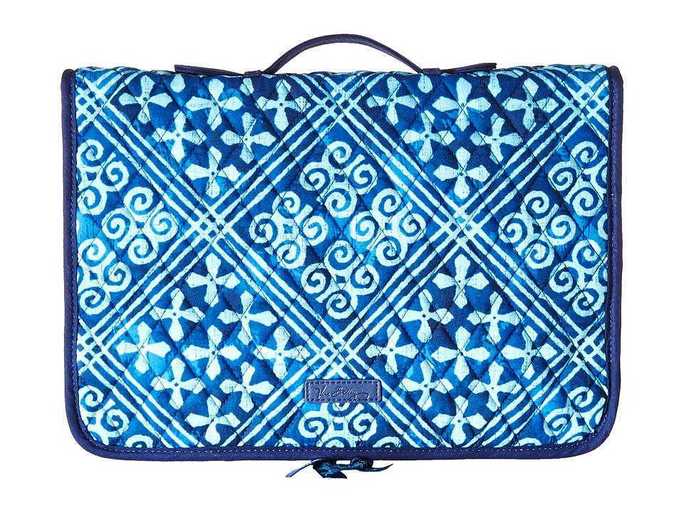 Vera Bradley Luggage - Ultimate Jewelry Organizer (Cuban Tiles) Luggage