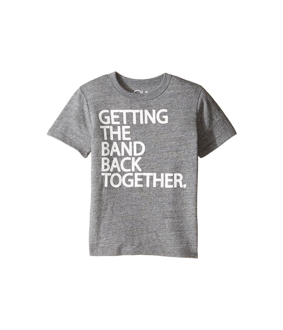 Chaser Kids - Tri-Blend Vintage Tee (Little Kids/Big Kids) (Back Together) Boy's T Shirt