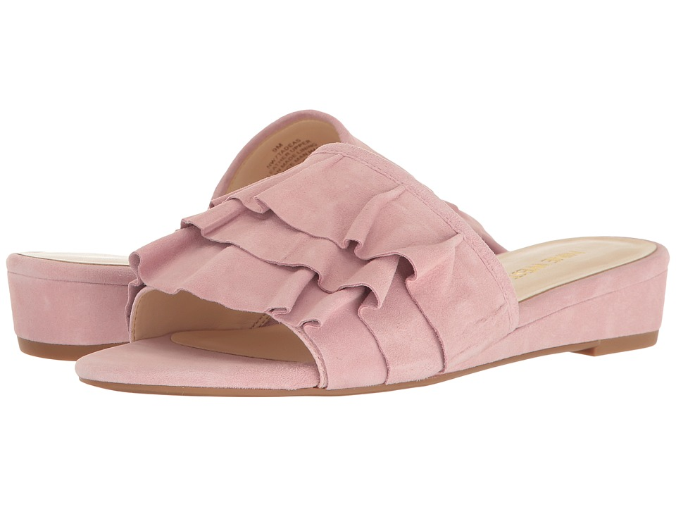 Nine West - Tadeas (Pastel Pink/Pastel Pink) Women's Shoes