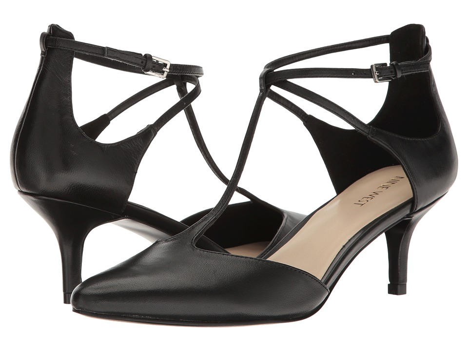 Nine West - My Lover (Black) Women's Shoes