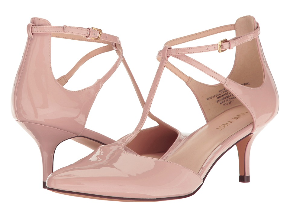 Nine West - My Lover (Cashmere) Women's Shoes