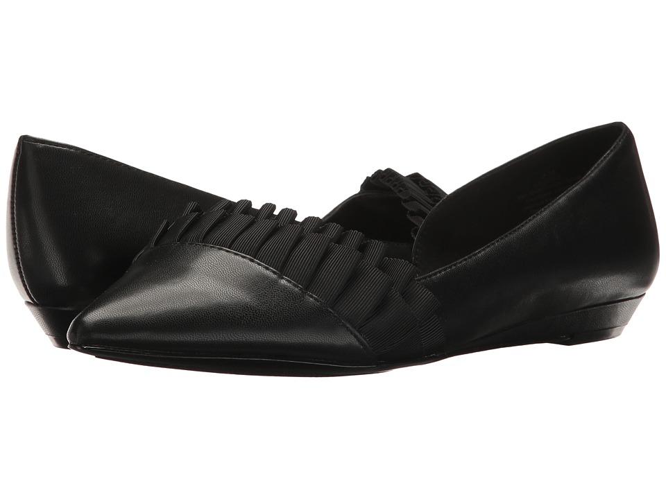 Nine West - Saby (Black) Women's Shoes