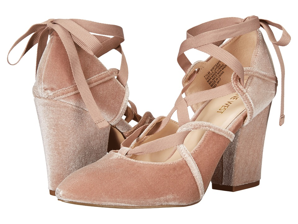 Nine West - Safflower (Ballet) Women's Shoes