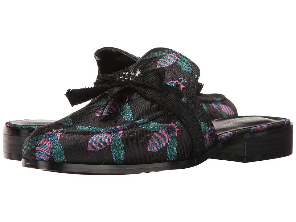 Nine West - Jumanah (Black Bug) Women's Shoes