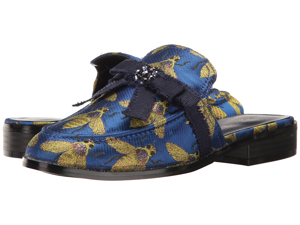 Nine West - Jumanah (Blue Bug) Women's Shoes