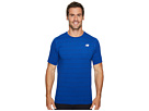 UA Tee Shortsleeve Streaker Armour Under YU5WB8RZnw