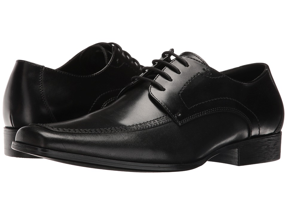 Kenneth Cole Reaction - Review Chart (Black) Men's Shoes