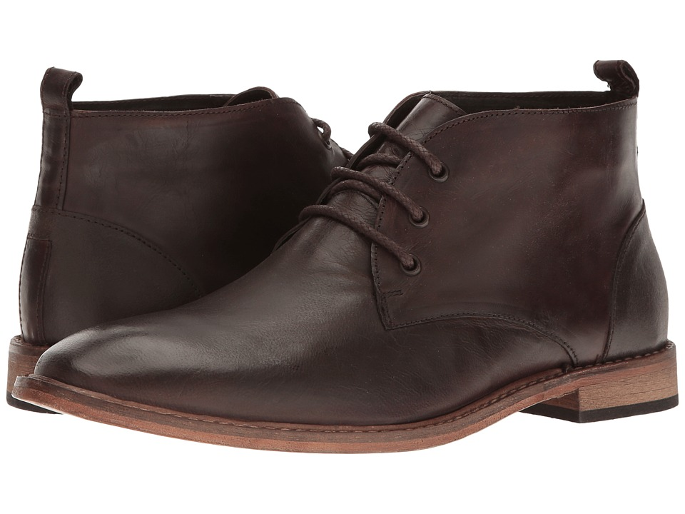Kenneth Cole Reaction - Prove Out (Brown) Men's Shoes