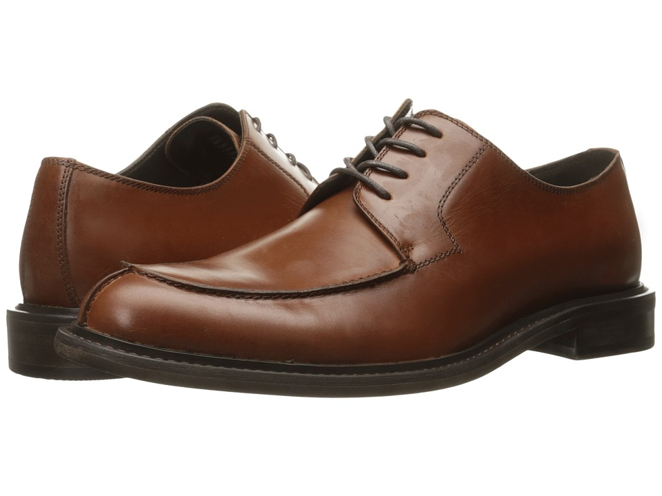 Kenneth Cole Reaction - Account-Ant (Cognac) Men's Shoes