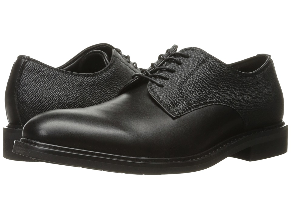 Kenneth Cole Reaction - Highly Rate-D (Black) Men's Shoes