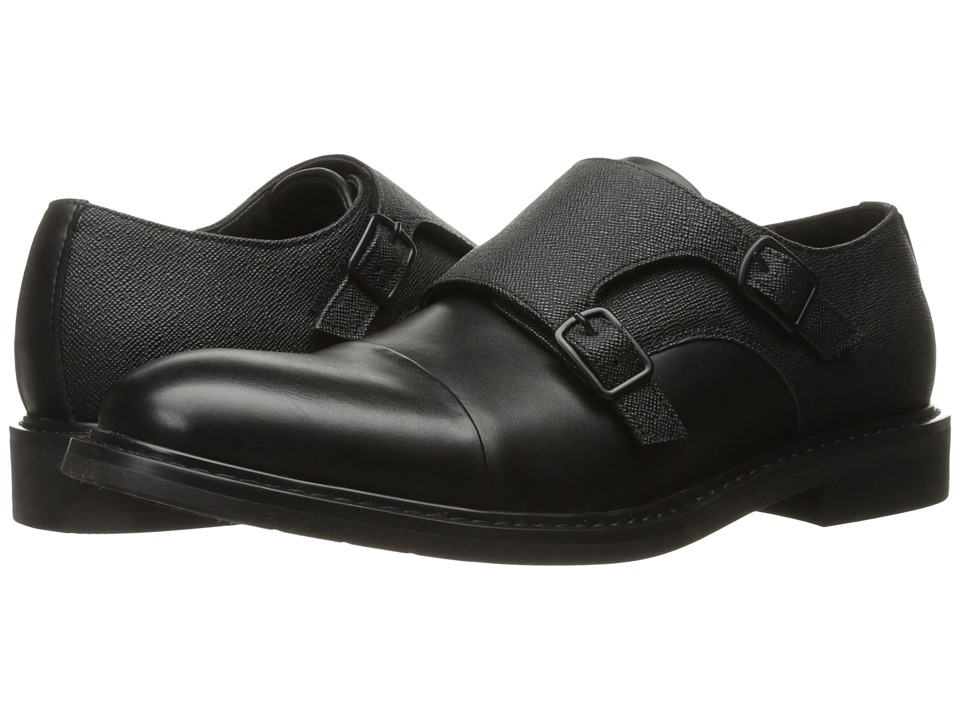 Kenneth Cole Reaction First Rate (Black) Men