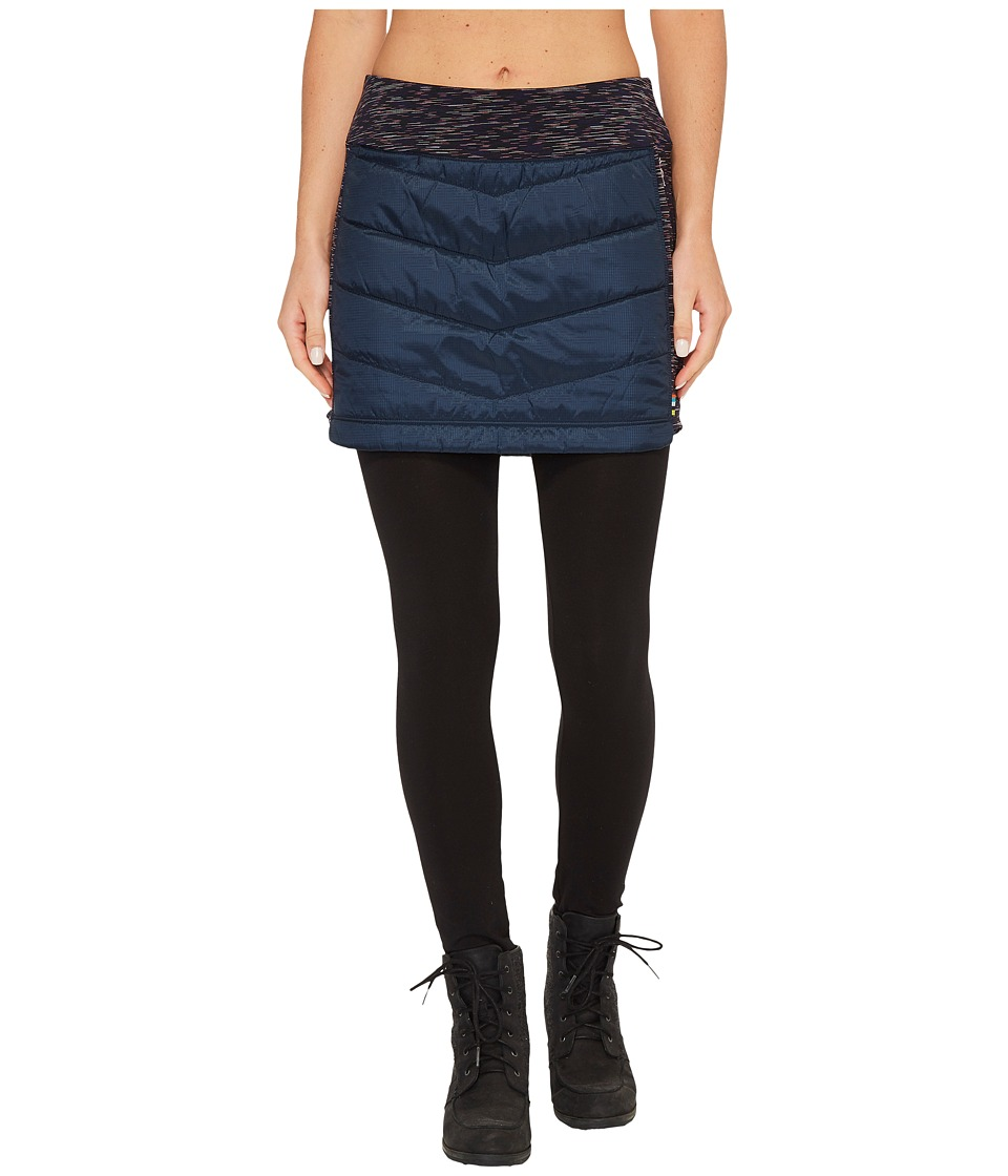 Smartwool Propulsion 60 Skirt (Deep Navy) Women