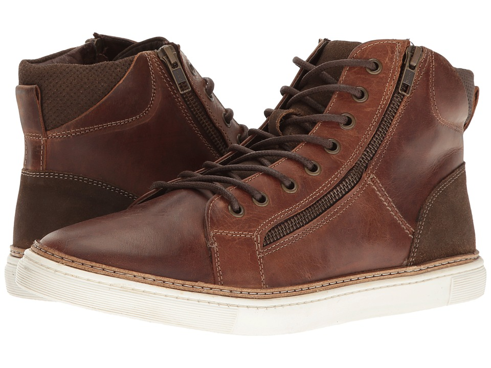 Kenneth Cole Reaction - Trace Ur Step (Brown) Men's Shoes