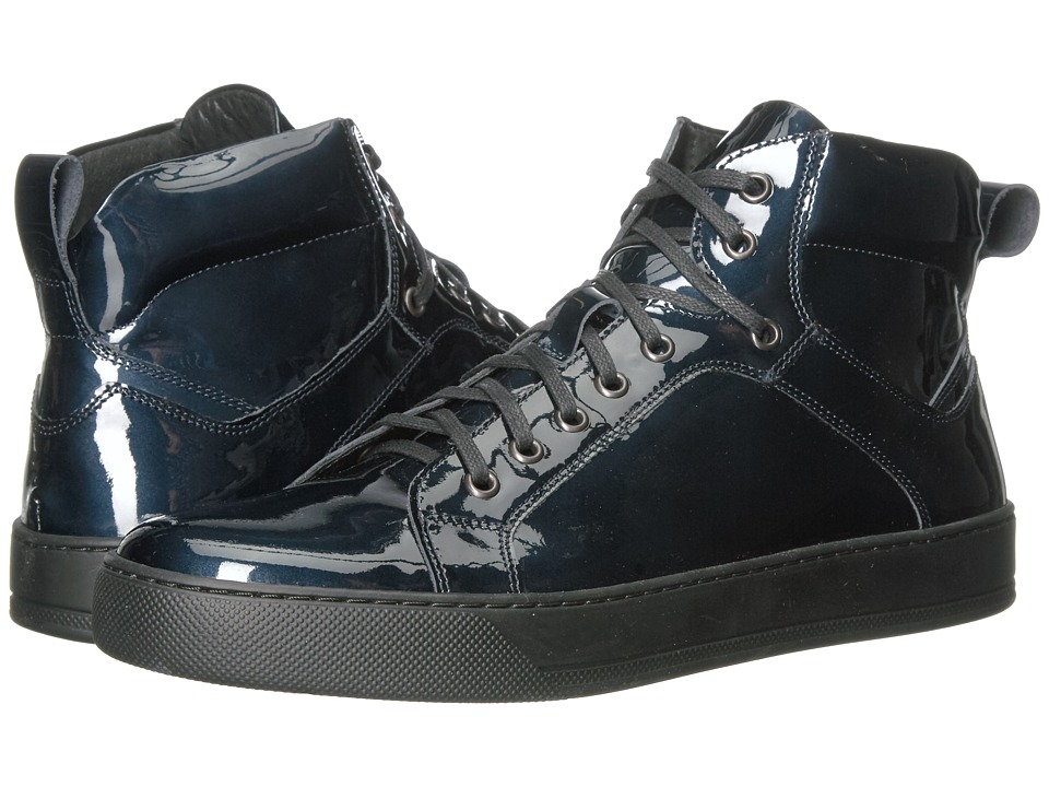 Kenneth Cole Reaction - Sky Dive (Navy) Men's Shoes