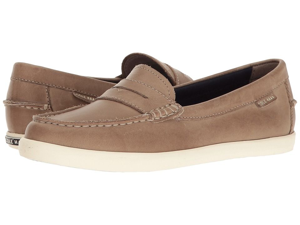 Cole Haan - Nantucket Loafer (Desert Taupe) Women's Shoes