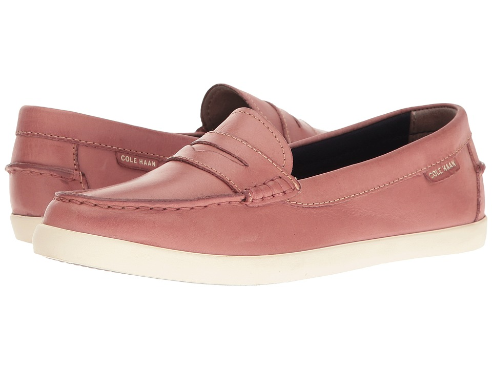 Cole Haan - Nantucket Loafer (Mesa Rose) Women's Shoes