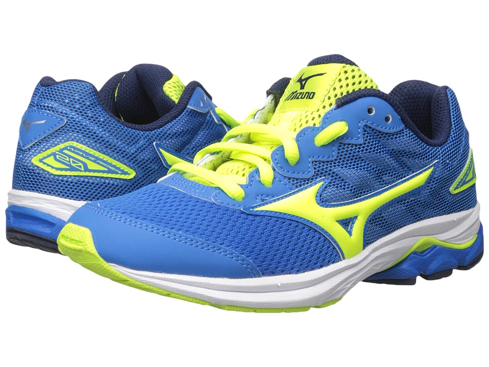 Men S Wave Rider  G Tx Running Shoe