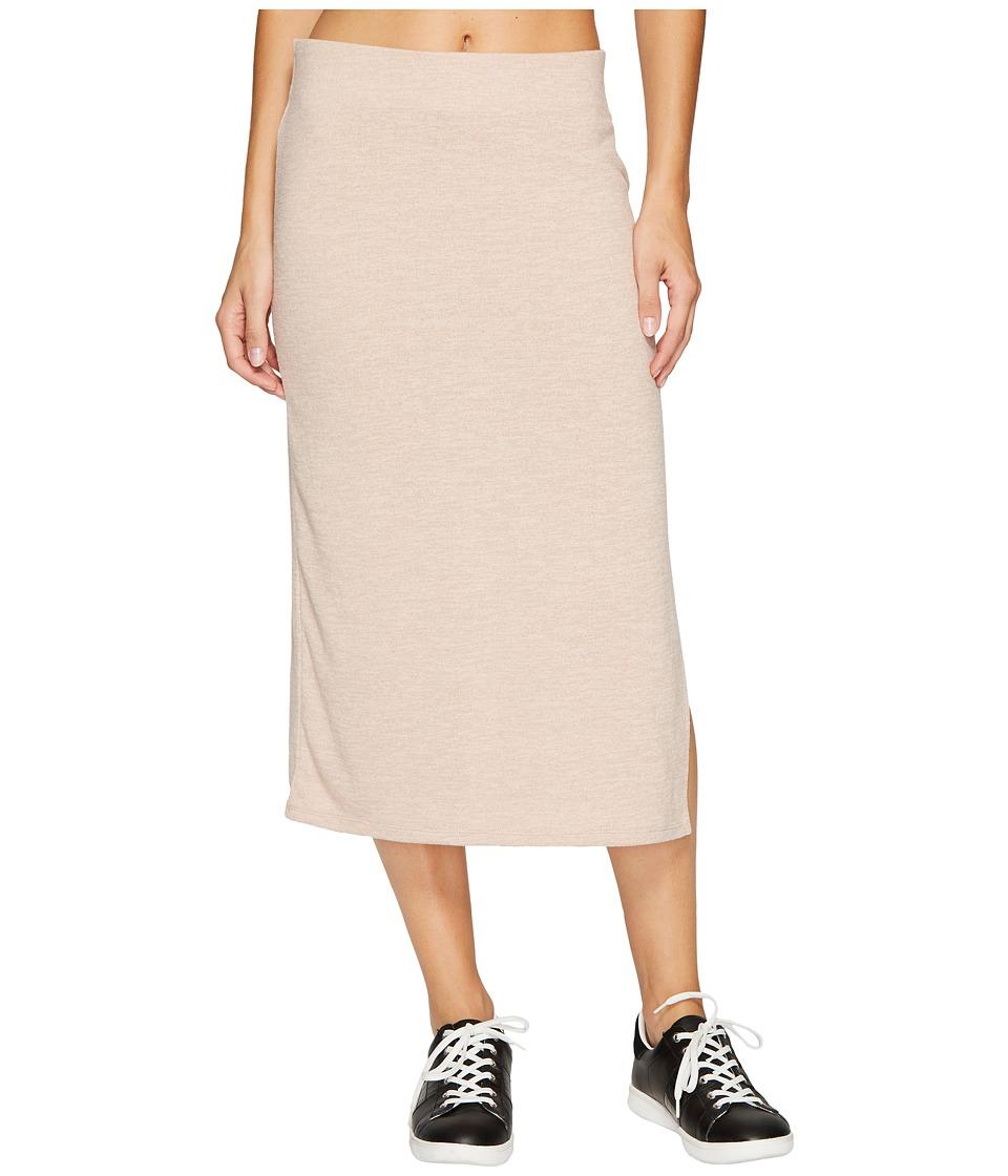 Lole Mali Skirt (Pink Sand Heather) Women