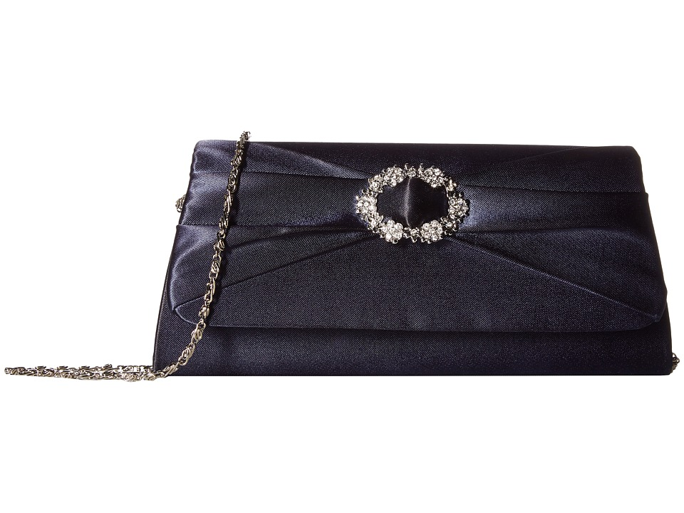 Touch Ups - Noelle (Navy) Handbags