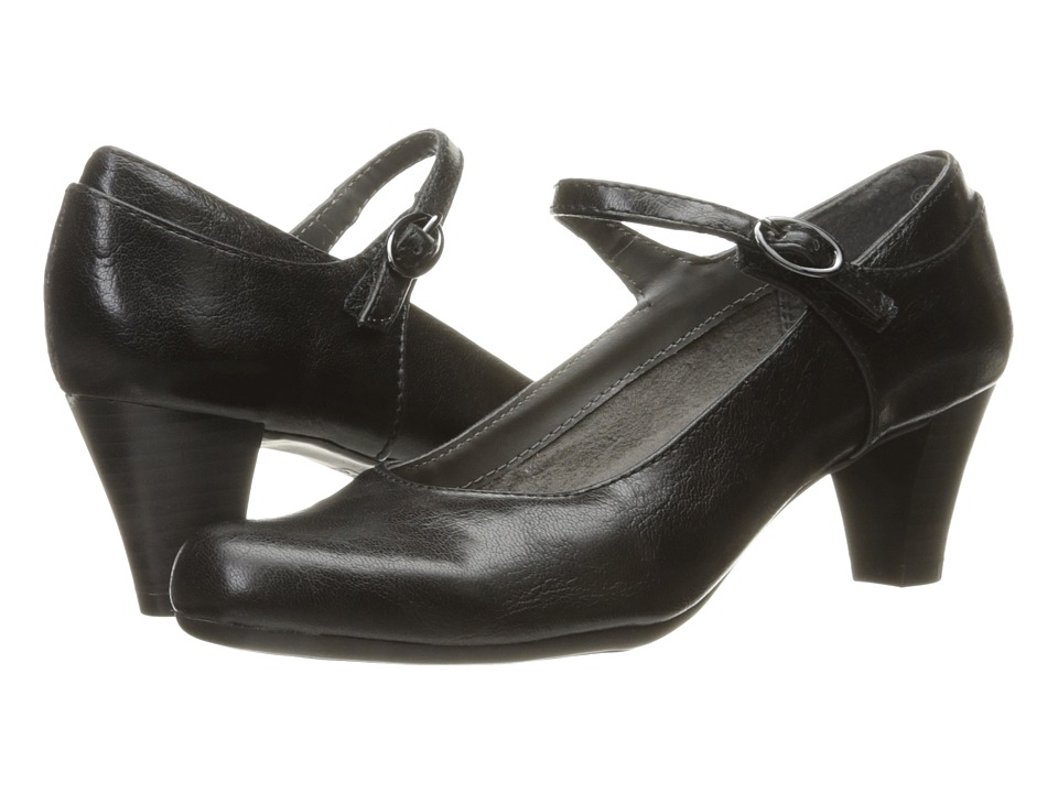 A2 by Aerosoles - For Shore (Black) Women's Shoes