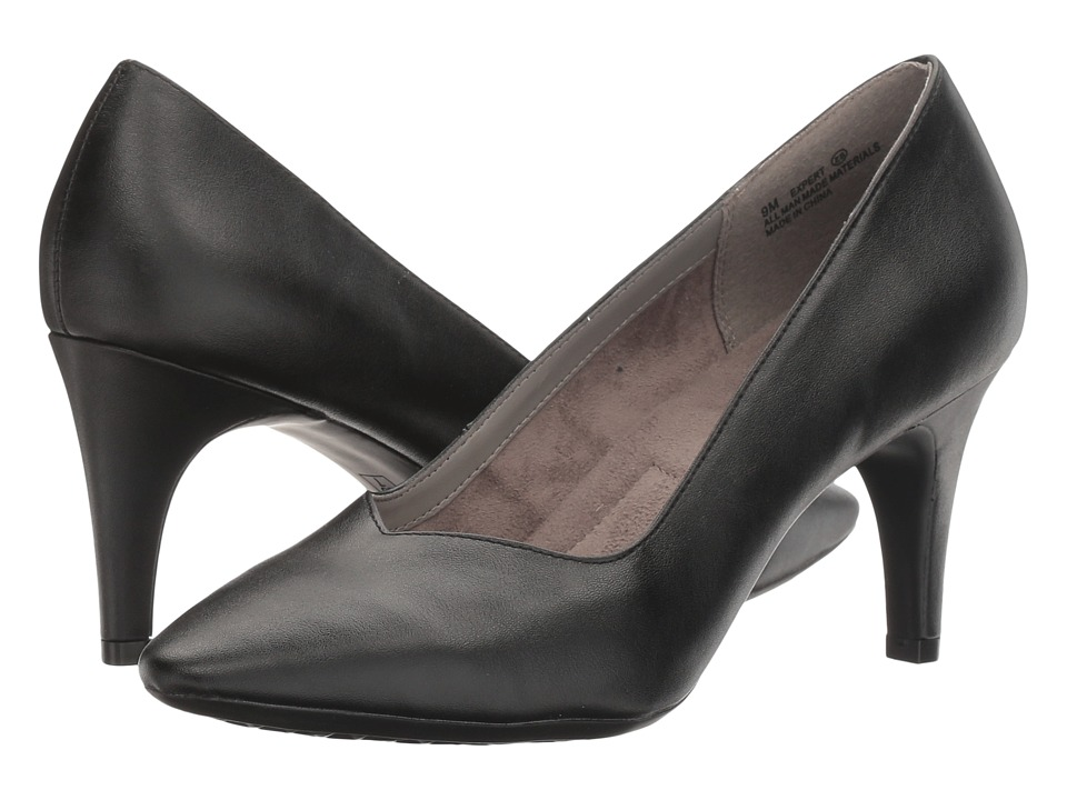 A2 by Aerosoles - Expert (Black) Women's Shoes