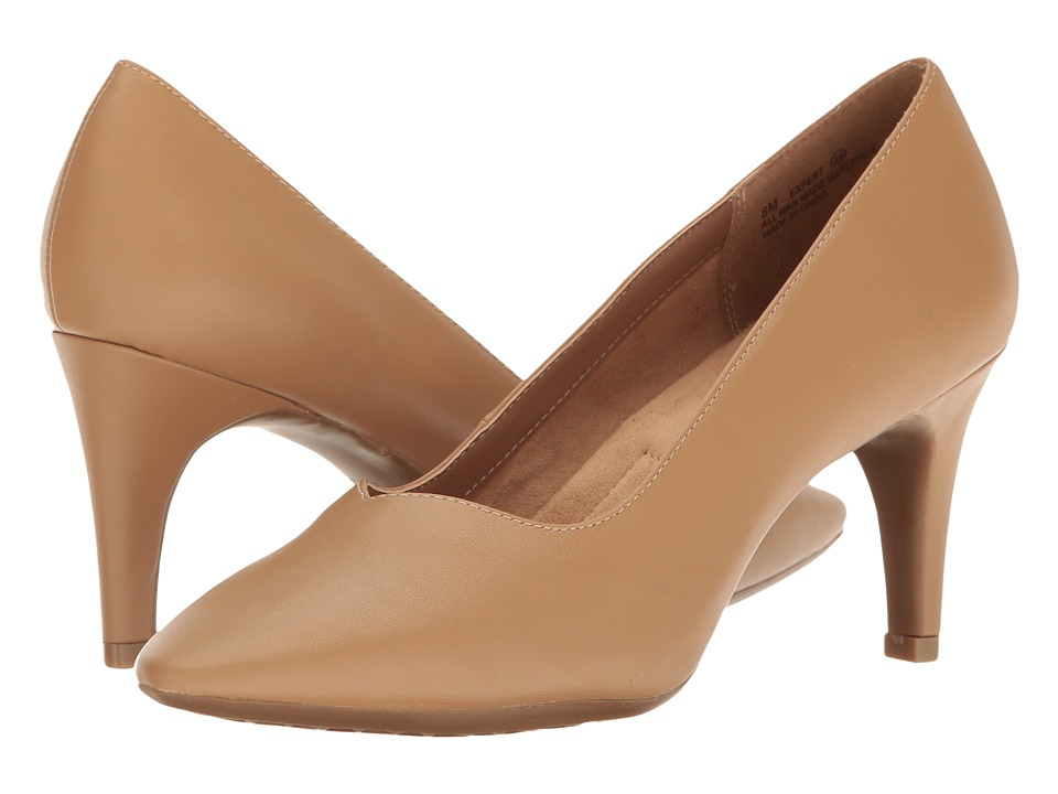 A2 by Aerosoles - Expert (Nude) Women's Shoes