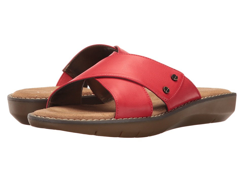 A2 by Aerosoles Cool Breeze (Red) Women
