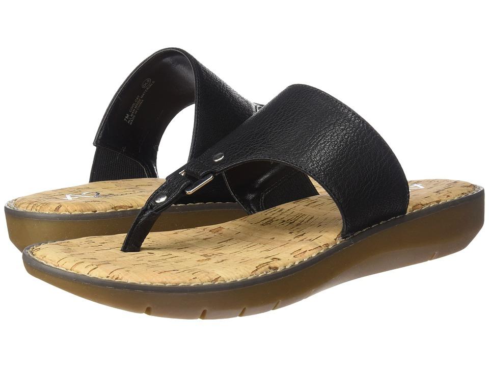 A2 by Aerosoles - Cool Cat (Black) Women's Shoes