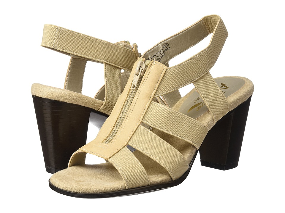 A2 by Aerosoles Grand Canyon (Bone) Women