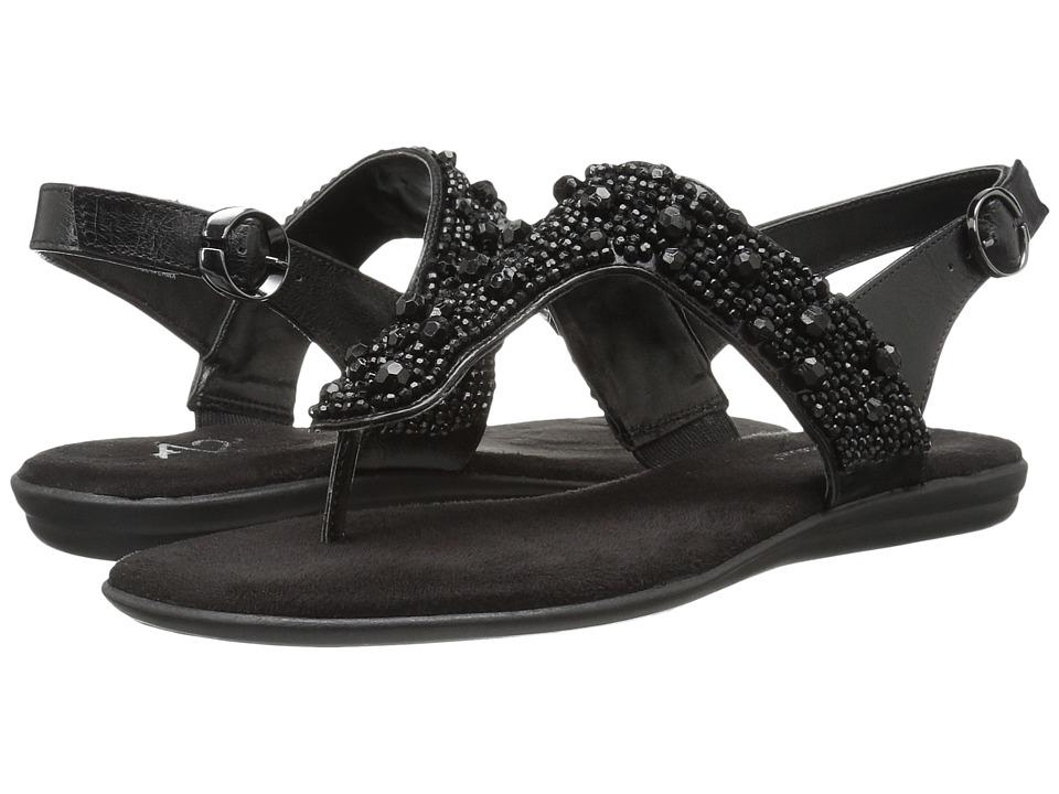 A2 by Aerosoles - Glee Chlub (Black) Women's Shoes