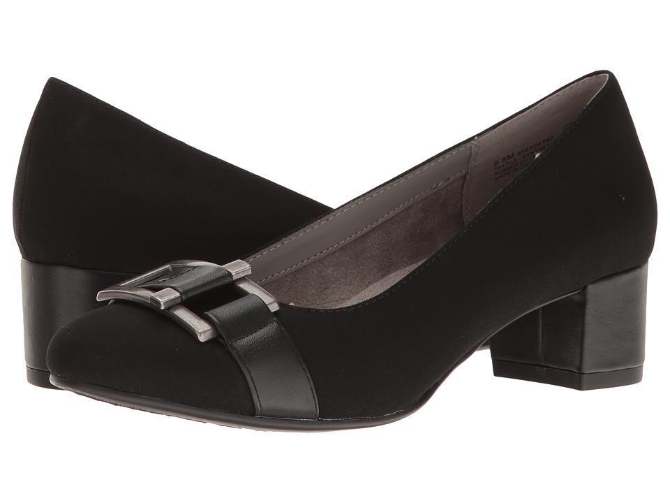 A2 by Aerosoles - Sketch Pad (Black Combo) Women's Shoes
