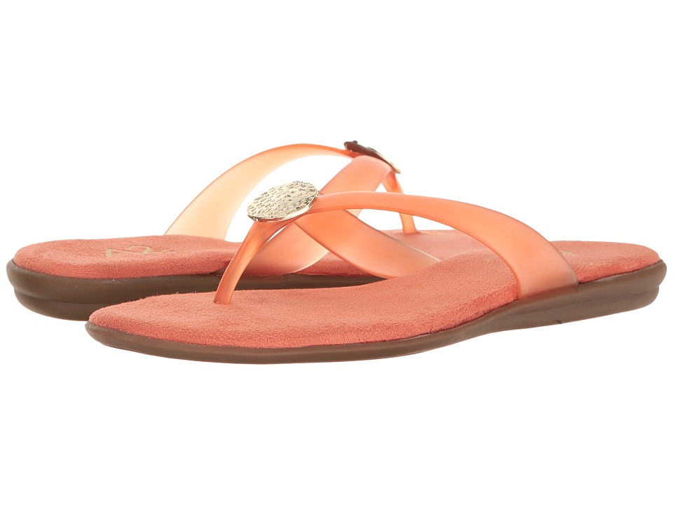A2 by Aerosoles - Too Chlose (Coral) Women's Shoes
