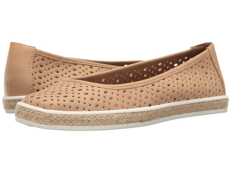 A2 by Aerosoles - Trust Fund (Light Tan) Women's Shoes